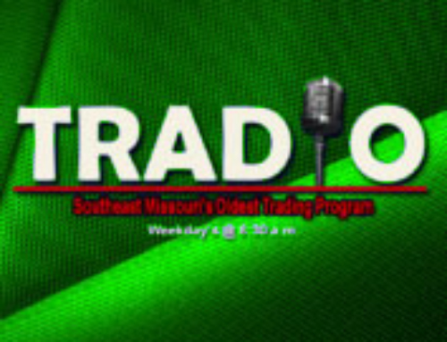 TRADIO: Wednesday March 6, 2019